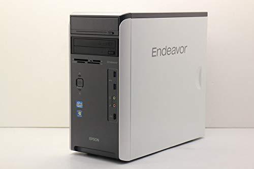 【楽天スーパーセール】 【中古】 EPSON EPSON Endeavor Endeavor MR7000E Core i7 3770 B07KG192GT 3.4GHz/4GB/500GB/Multi/Win10 B07KG192GT, 平取町:06a91380 --- arbimovel.dominiotemporario.com