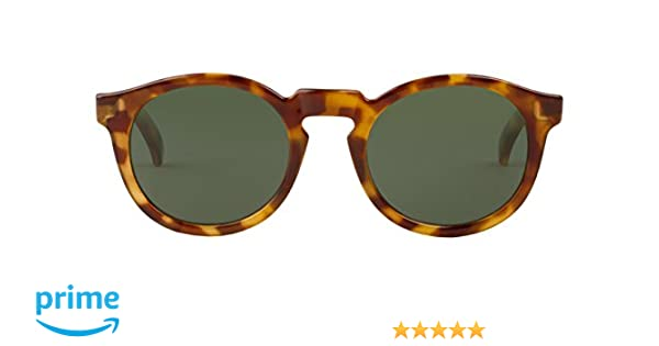 MR.BOHO, High-Contrast tortoise jordaan with classical lenses - Gafas De Sol unisex multicolor (carey), talla única: Amazon.es: Ropa y accesorios