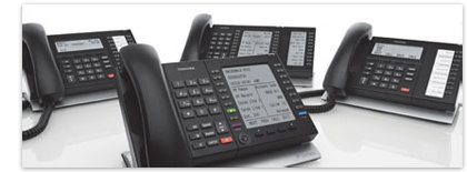 - Toshiba Strata CIX100 CIX 100 complete phone system with IVP8 4 port Automated Voice Mail system