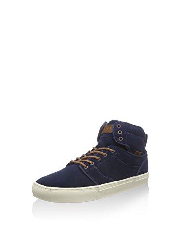 Vans M Alomar - Zapatillas abotinadas Hombre Azul Oscuro