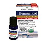 Forces Of Nature Hemorrhoid Cntrl Og2 X St 11 Ml