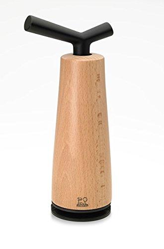 Peugeot 200572 Vigne Infinity Corkscrew, Beechwood Wine Opener, Natural by Peugeot (Image #2)