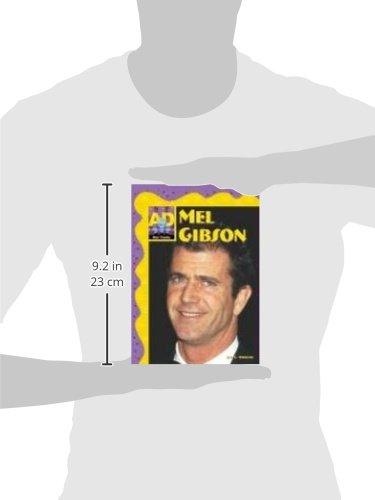 Mel Gibson (Star Tracks)