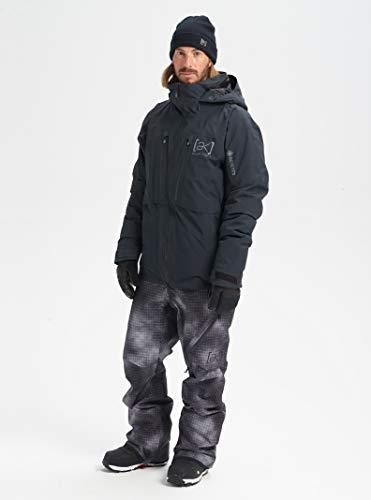 Burton AK LZ Down Gore-Tex Snowboard Jacket Mens