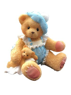 - Cherished Teddies Miranda - No Matter How Blue You Feel, A Hug Can Heal 476706