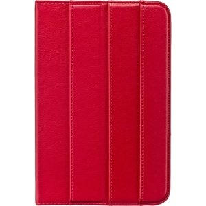 M-Edge Incline Carrying Case for Tablet - Red
