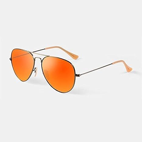 Gafas Lentes de Cristal Anti Ultravioleta Gafas de Sol ...