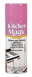 CLEANR KITCHN MAGIC 13OZ [CASE OF 6]