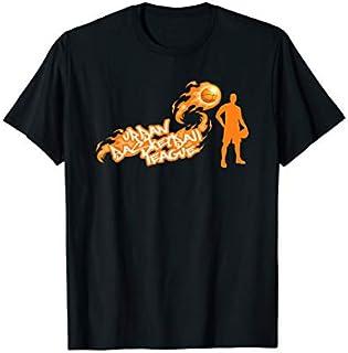 Urban Basketball League tshirt USA-NBA  Urban League T-shirt | Size S - 5XL