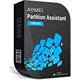 AOMEI Partition Assistant Server + Free Lifetime Upgrades - Digital Delivery