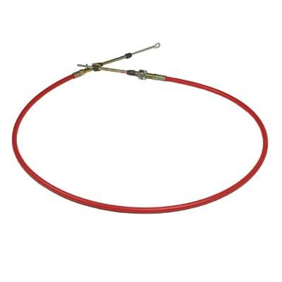 B&M 80833 5' Super Duty Race Shifter Cable: Automotive