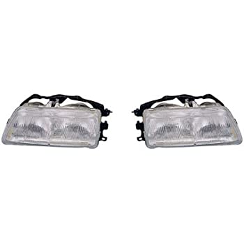 1991 honda civic wagon tail lights