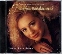 Price comparison product image Josephine Badalamenti: Love's Last Stand