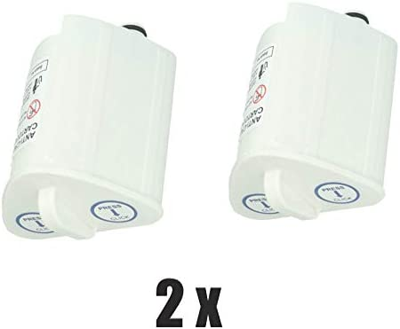 FIND A SPARE Anti-Calc Filter Cartridges for Tefal XD9030E0 Purely and Simply SV50 Type Steam Iron (Pack of 2) NOT A FIT FOR FASTEO MODELS