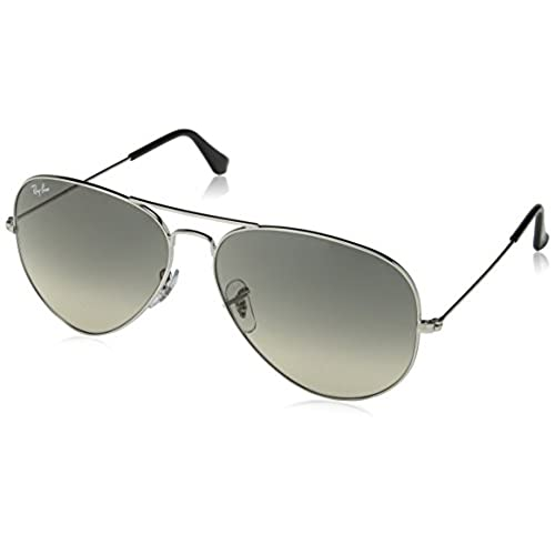 8719f4a8ef5 60%OFF Ray-Ban Aviator Large Metal Sunglasses RB3025 003 32-62 ...
