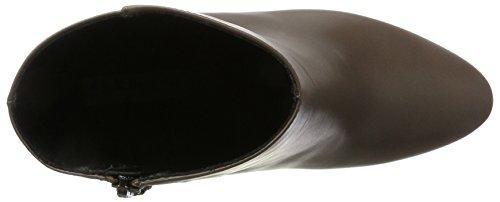 Edelle Grey Bottes Birch Gris BENNETT LK Femme silver p5x7yq