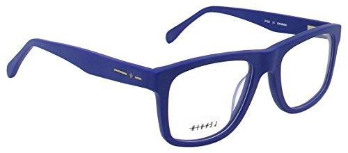 Lenoir Eyewear LE16104.2 Lunette de Soleil Mixte Adulte, Bleu