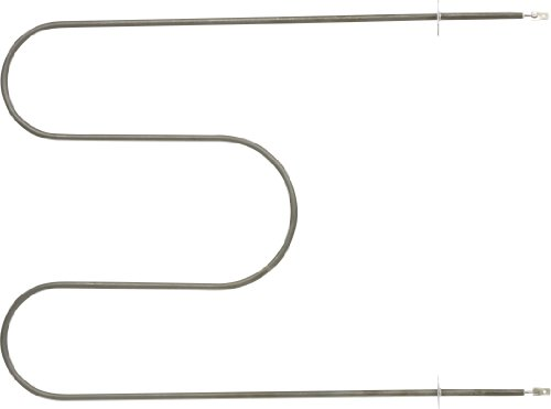 Whirlpool W10201551 Broil Element by Whirlpool