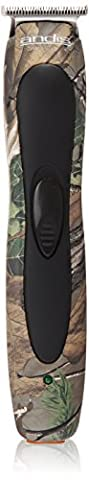 Andis Cordless 11-Piece Beard Trimmer Kit, Camo, Model BTF-2 (40185) (Beard Trimmer Japan)