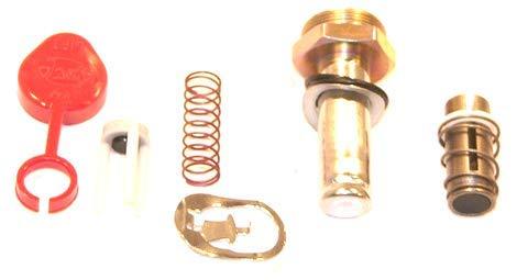 Asco - 302183 - Rebuild Kit