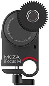 MOZA iFocus−Mフォローフォーカスモータ,MOZA Air 2ワイヤレスコントローラ,AirCross 2 3軸手持ち