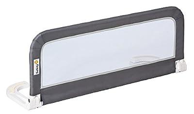 Safety 1st Portable Bed Rail (Dark Grey)