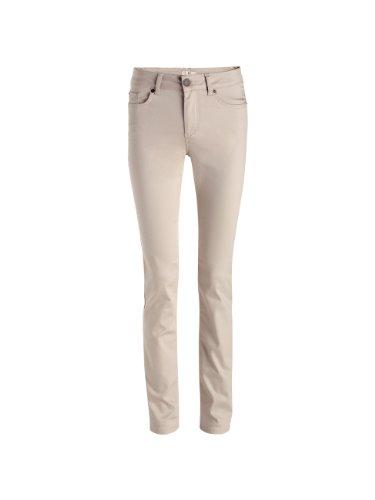 H.I.S Jeans Jeans Skinny - Femme Ecru (Ivory Wash)