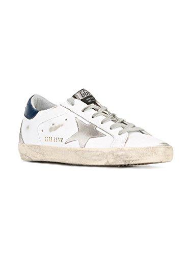 Golden Goose - Zapatillas para mujer blanco Bianco