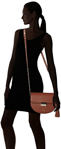 Body Bag Women's Women's LYDC Brown Body LYDC Cross Brown Cross Bella 006 Bella 8Awtxzg