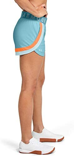 Play Up 3.0 Color Panel Shorts Womens