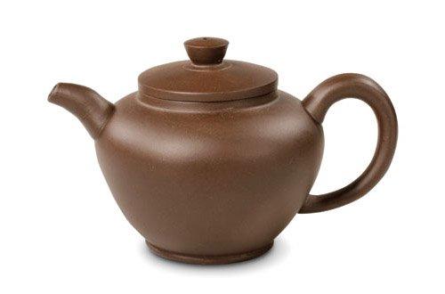 ADAGIO Teas 8 oz. Dalian Yixing Teapot