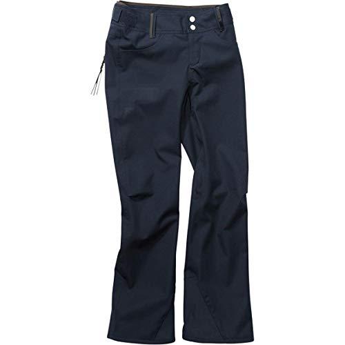 Holden Women's Skinny Standard Pant, Small, Navy