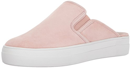 Steve Madden Mujeres Glenda Fashion Sneaker Light Pink