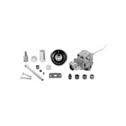 VULCAN-HART BJWA Commercial Oven Thermostat Kit 250° to 550°F with 48'' Capillary 408823-6 by Vulcan Hart