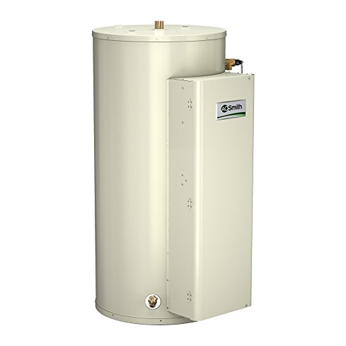 120 gallon electric water heater - 7
