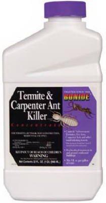Termite & Carpenter Ant Killer -