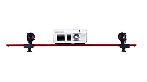 DAVID SLS-3 3D Scanner + Stereo Camera Upgrade Kit by DAVID Vision Systems