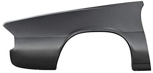 1974-81 Camaro Right Quarter Panel - Quarter Right Panel Skin