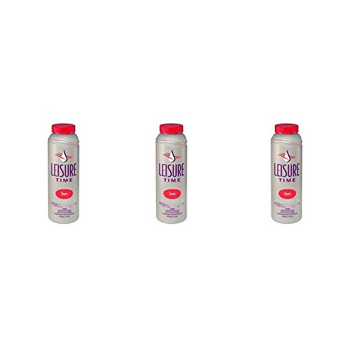 (Leisure Time Renew Spa Hot Tub Non-Chlorine Shock Chemicals - 2.2 lbs (3 Pack))