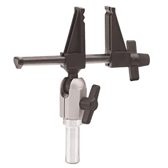PanaVise 203 Pv Jr. Vise Head With 5/8 Inch Shaft For 300 Series Bases