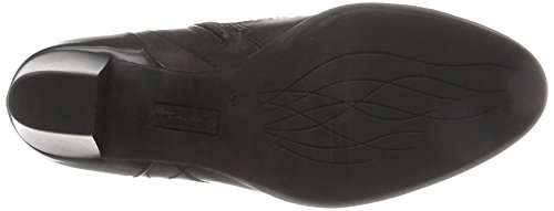 Tamaris Damen 25103 Stiefel Grau (Anthracite)