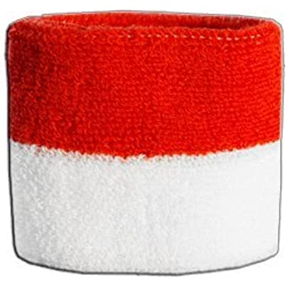 Digni reg Indonesia Wristband sweatband Set pieces Estimated Price £6.95 -