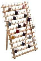 Mega Rack II Thread Rack and Organizer, Garden, Lawn, Maintenance