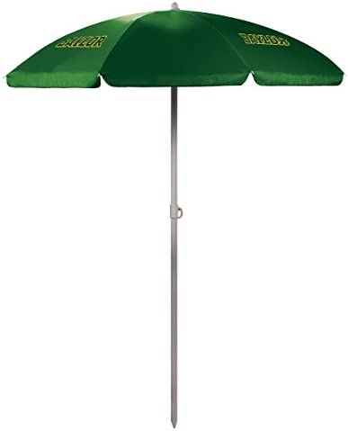 NCAA Baylor Bears Portable Sunshade Umbrella