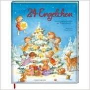 24 Engelchen Geschichten Gedichte Zur Weihnachtszeit