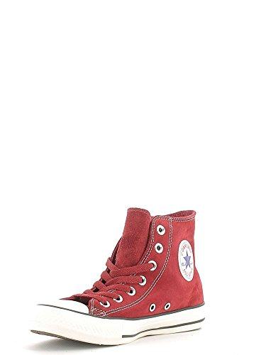 Suede Unisex Hi Sneaker Star Adulto Converse Multicolore wTAq4Cc7