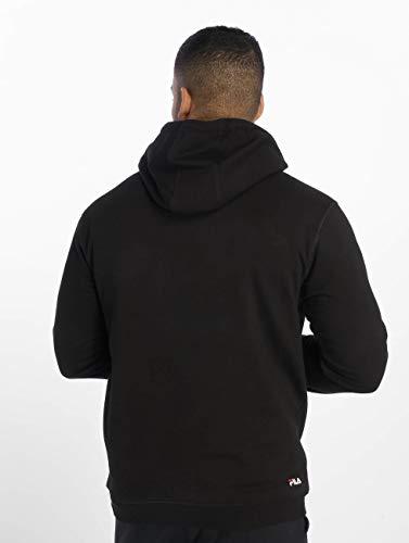 Fila Noir Fila Sweat Sweat 681090 Pure 5qXqz