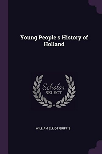 Young People's History of Holland