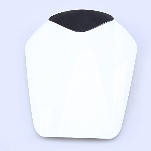 Possbay Car Motorcycle Rear Seat Cowl Cover: