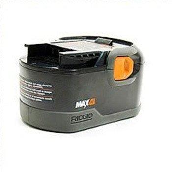 Ridgid 130254003 18-Volt NiCad MAX Battery (Ridgid Battery Pack 18v)